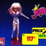 Instant Nostalgique : les 30 ans de Jem et les Hologrammes