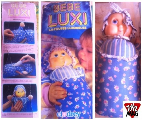 LUXI(80)