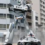 Patlabor - Robot Spirit