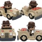 Une POP Indiana Jones Exclu pour Disney Store