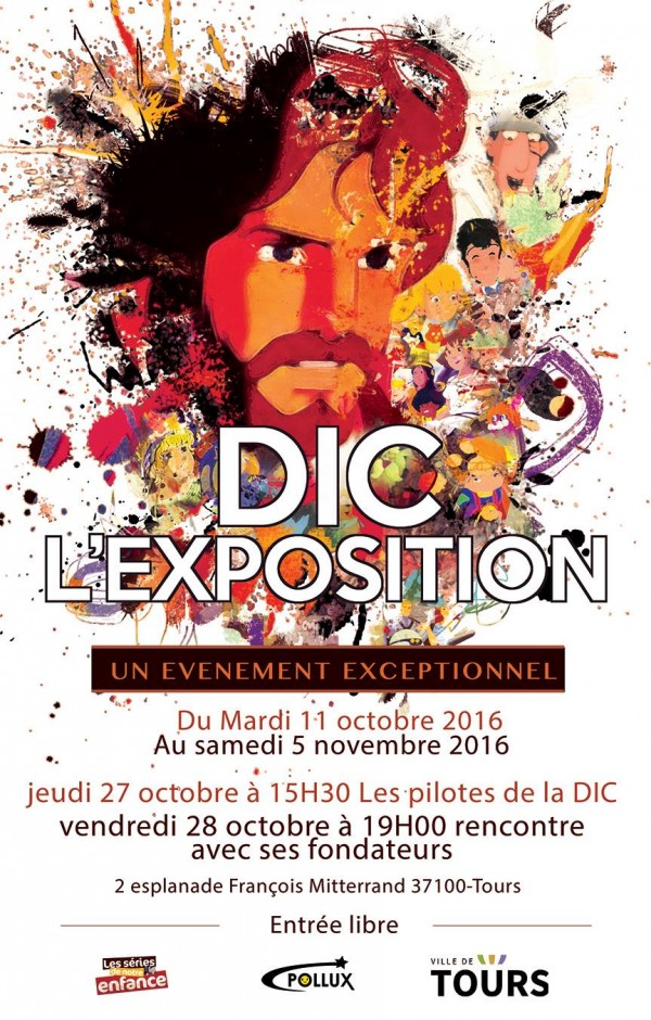 DIC EXPOSITION