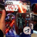 Dispo En France : Star Wars TFA, Rogue One, Miraculous Ladybug,