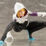Kotobukiya: Marvel NOW! - Spider-Gwen nouvelles images