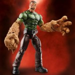 Marvel Legends Spider-Man series BAF Sandman - les images officielles