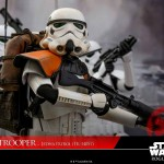 Rogue One Stormtrooper Jedha Patrol (TK-14057)