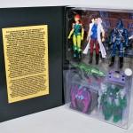 2016 G.I. Joe Club / Transformers Club Crossover