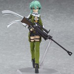 Réedition de la figma Sinon
