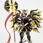TAMASHII NATIONS 2016 : Saint Seiya Myth cloth EX, Loki le faux Dieu