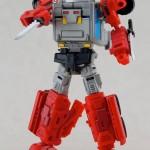 Machine Robo 05 Cement Robo – nouvelles les images officielles