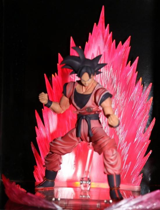 TAMASHII NATIONS 2016 :  S.H.Figuarts DragonBall Z