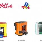 Toys'R'Us se lance dans l'impression 3D