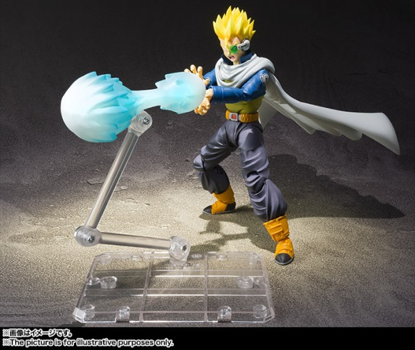S.H. FIGUARTS TP XENOVERSE EDITION