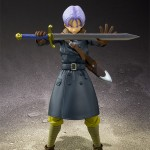 S.H.Figuarts Trunks Xenoverse Edition - Les images officielles