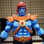 MondoCon 2016 : Fakor & Masters Of The Universe