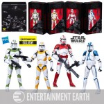 Star Wars Black Series : un pack exclu pour Entertainment Earth