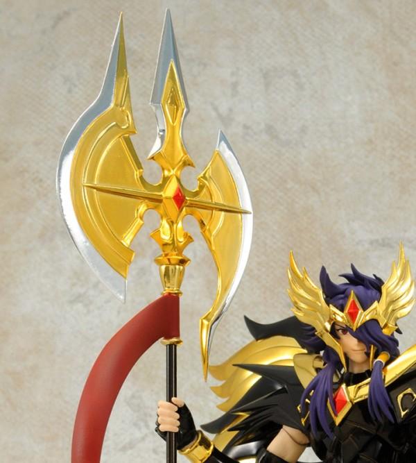 Loki - Myth Cloth Ex saint seiay SOG