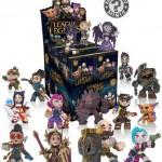 Funko annonce des figurines League of Legends !
