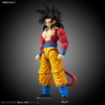 Figure-rise Standard Goku & Vegeta SS4 – nouvelles images officielles