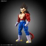 Figure-rise Standard Goku & Vegeta SS4 - nouvelles images officielles
