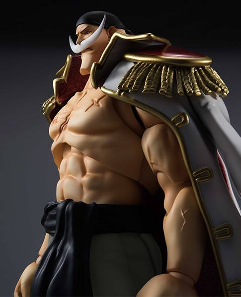 Barbe Blanche  - VAH - One Piece