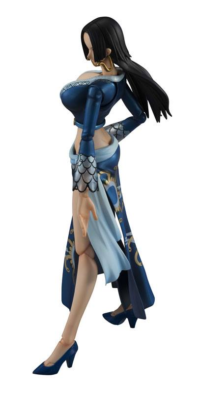 Boa Hancock Ver. Blue - VAH - One Piece