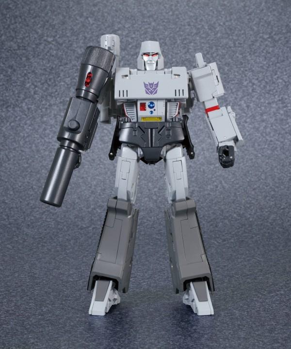 Transformers Masterpiece MP-36 Megatron 2.0