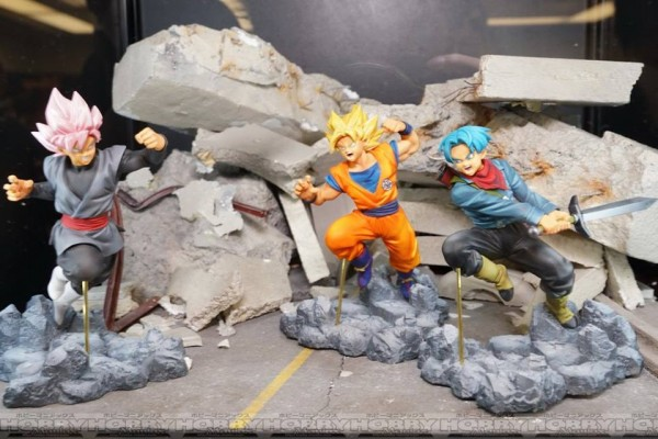 Banpresto Dragon Ball Super