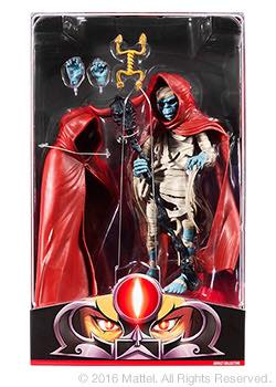 Thundercats Classic (Club Exclusive) Mumm-Ra