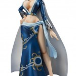 Boa Hancock Ver. Blue – VAH – One Piece