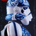 Star Wars – Stormtrooper (Porcelain Pattern Version)