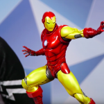 Iron Man  Avengers Assemble Statue Collection