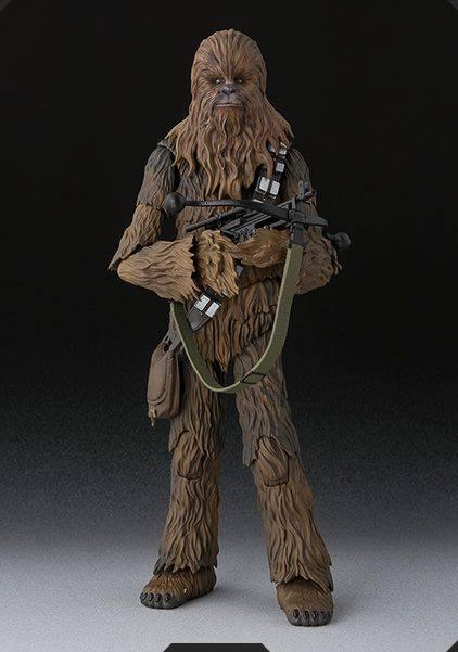 S.H.Figuarts Chewbacca