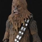 S.H.Figuarts Chewbacca - les images officielles
