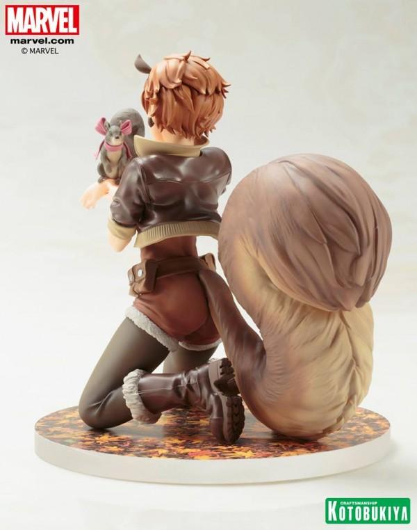 Squirrel Girl Bishoujo
