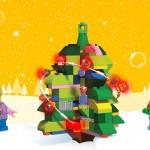Exposition et animations LEGO à l'espace Paris Rendez-Vous