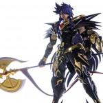 Loki - Myth Cloth Ex saint seiya SOG - nouvelles images