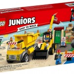 LEGO Junior : images officielles des sets 2017
