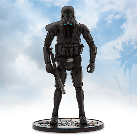 Star Wars Elite Series ROGUE ONE