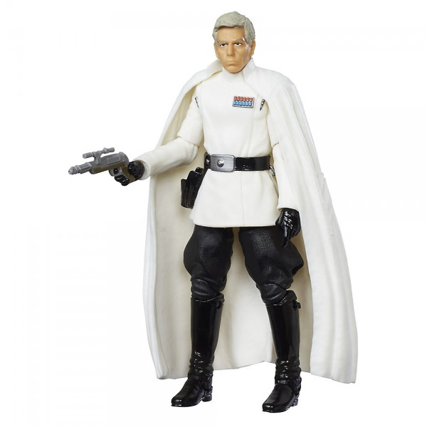 Directeur Orson Krennic Black Series 6inch , Rogue One : A Star Wars Story au prix de 26,99€