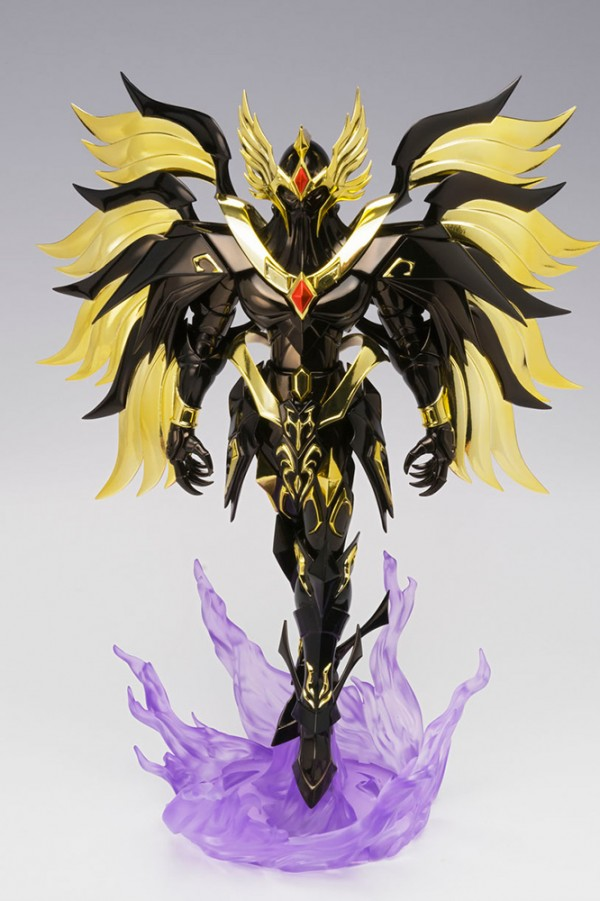 Loki – Myth Cloth Ex Saint Seiya Soul of Gold