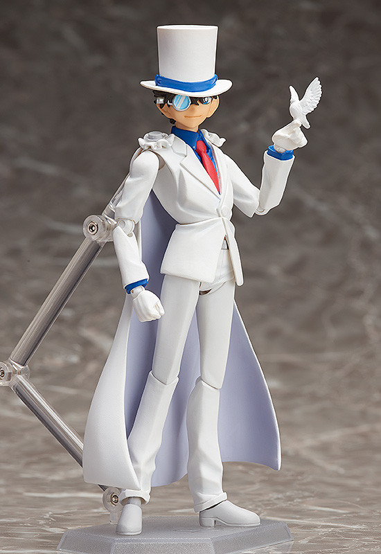figma Kid the Phantom Thief - Detective Conan