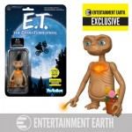 E.T. ReAction