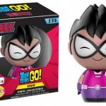 Funko fait le plein de super-héros : Batman, Deadpool, Teen Titans…