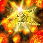 SAINT SEIYA Myth Cloth EX Soul of Gold : nouveau visuel de Saga des Gémeaux