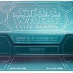 Star Wars Elite Serie - 7 pack - édition limitée