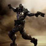 Agent Venom par Stefano Caselli pour Kotobukiya