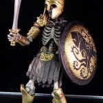 4 nouvelles figurines pour VITRUVIAN H.A.C.K.S