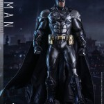 Batman: Arkham Knight par Hot Toys