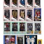 NECA : Guide des figurines rétro 8″ style Mego