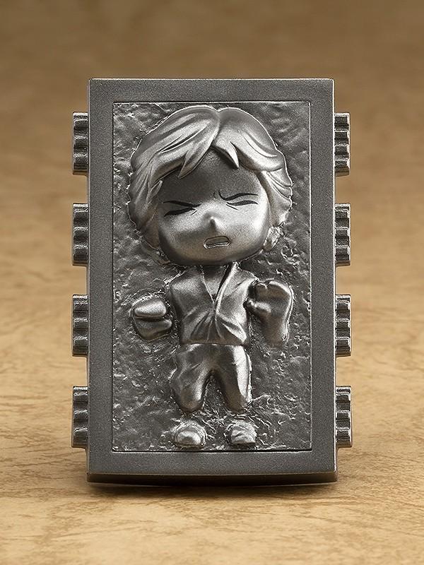 Nendoroid Boba Fett - les images officielles